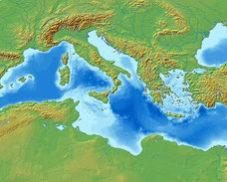Mediterraneo: mare di pace, mare di guerra