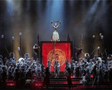 Turandot, un classico senza età!