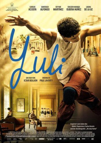 Yuli – Danza e libertà