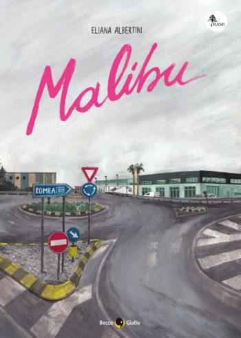 """Presentazione """"Malibu"""""""