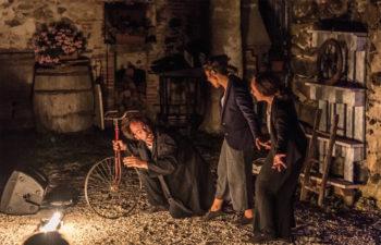 Riapertura dello storico Teatro delle Maddalene di via San Giovanni da Verdara