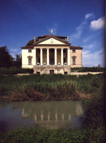 Visita guidata a Villa Molin