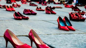 Giornata internazionale contra la violenza sulle donne