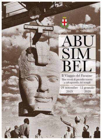 Abu Simbel. Il viaggio del Faraone