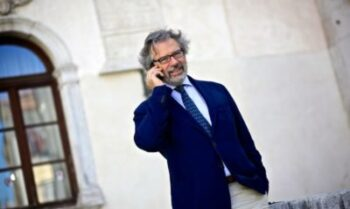 "Diego De Leo e Marco Trabucchi: ""Maledetta Solitudine"""