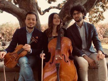 Trio Sheliak