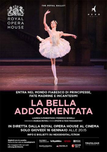 La Bella Addormentata – The Royal Ballet