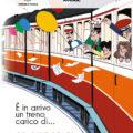 È in arrivo un treno carico di…Gianni Rodari 1920 • 2020
