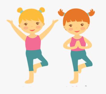 Laboratorio Yoga in Gioco
