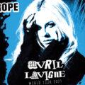 Avril Lavigne alla Fiera di Padova