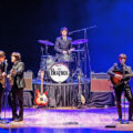 The Beatles Live Again by The Beatbox – With Orchestra