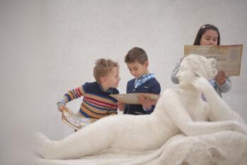 9 e 10 maggio: Musei veneti in rete, a misura di bambino