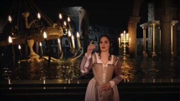 Il teatro in quarantena dà alla luce La figlia di Shylock