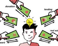 La Progettazione Europea e lo strumento del Crowdfunding