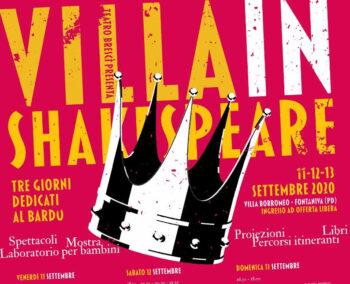 VillaIN Shakespeare