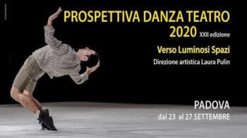 Festival Danza Contemporanea