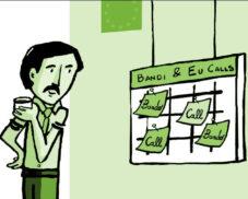 Master in Finanziamenti Europei e Strumenti per la Finanza Agevolata