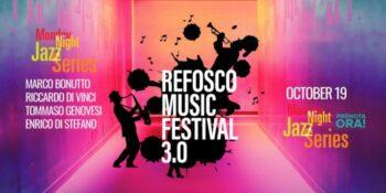 Refosco Music Festival
