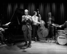 """Padova Jazz Festival"": Monk's Casino"