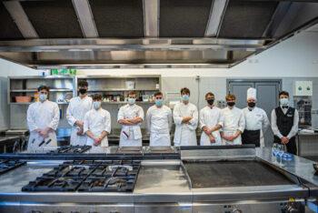 Istituto Superiore per il Made in Italy in vetta alla classifica Eduscopio 2020