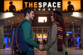 "Black Weekend: al cinema senza limiti con ""The Space Pass"""