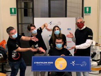 Cybathlon 2020 Global Edition