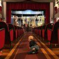 Il Teatro ai Colli è Casa