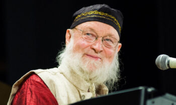 """Terry Riley per """"From the Archive"""""""