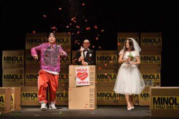 Il Carnevale digitale del Teatro Stabile del Veneto