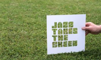 Jazz Takes The Green