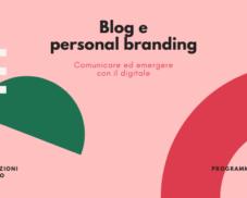 Blog e personal branding