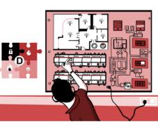 Convegno su automazione e controllo intelligente degli edifici