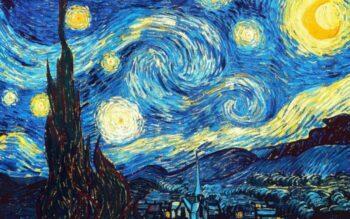 Van Gogh. Il 18 marzo, alle 21 straordinaria visita guidata online!