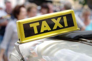 Taxi, ancora disponibili i buoni viaggio