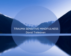 Trauma Sensitive Mindfulness – Webinair gratuito