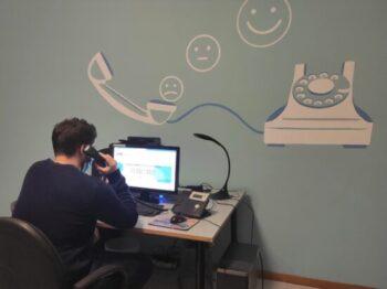 Telefono Amico Padova: non stop pasquale h24