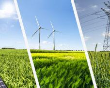 Presente e futuro dello sfruttamento delle fonti energetiche rinnovabili