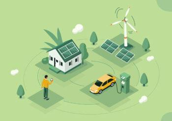 Smart Grids: l'integrazione intelligente delle fonti rinnovabili nella rete elettrica