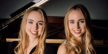 Domenica in musica: Eleonora e Beatrice Dallagnese