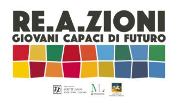 RE.A.ZIONI – Giovani capaci di futuro