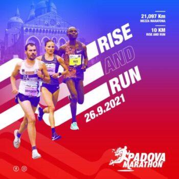 """Ecco la """"Padova Marathon"""": si tornerà a correre"""