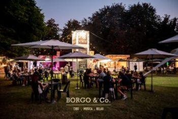 Borgo & Co. – Il sapore della tua estate