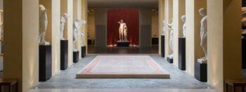 Visita al Museo di Scienze archeologiche e d'arte