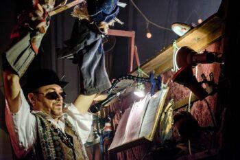 """GirovagArte"": prima settimana a Piazza Azzurri"