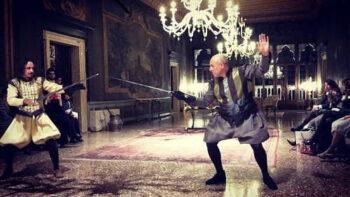 La finzione del potere Shakespeare e Ruzante