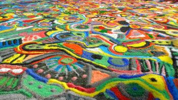 Arte terapeutica: prendersi cura di sé con l'Arte