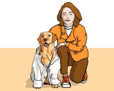 Corso Propedeutico Interventi Assistiti con gli animali – IAA – Pet Therapy