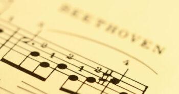 Beethoven 2.020: un titano nella Sala dei Giganti. Secondo incontro