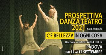 Prospettiva Danza Teatro 2021
