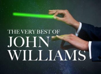 The Very Best of John Williams – Live in concert